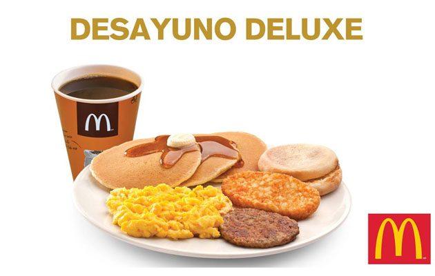 McDonald's Muxbal - foto 2