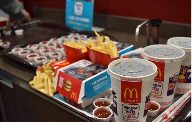McDonald's Puerta Parada - foto 3