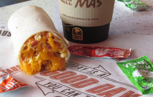 Taco Bell El Frutal - foto 1