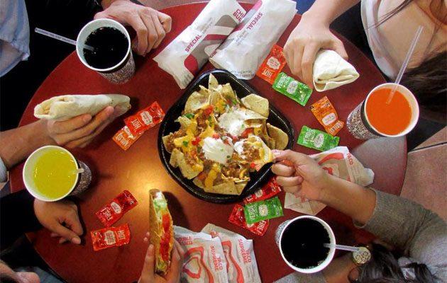 Taco Bell Zona 1 - foto 1