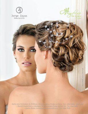 Angelicas Hair Designer & Color Zona 10 - foto 3
