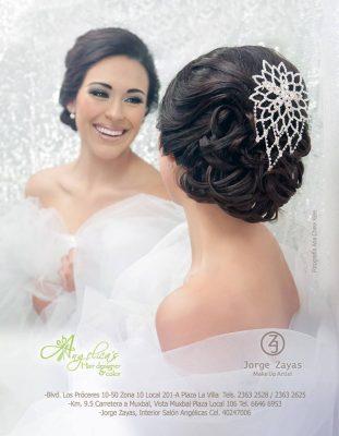 Angelicas Hair Designer & Color Zona 10 - foto 2