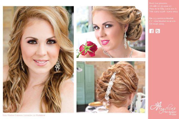 Angelicas Hair Designer & Color Zona 10 - foto 1