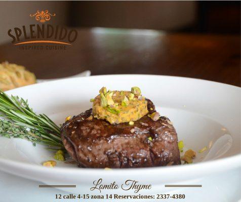 Restaurante Splendido - foto 7