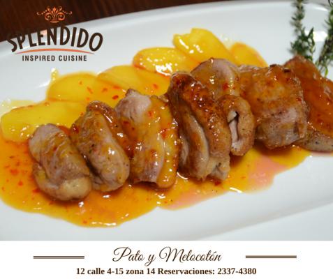 Restaurante Splendido - foto 6