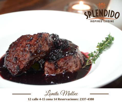 Restaurante Splendido - foto 5