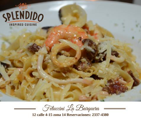 Restaurante Splendido - foto 3