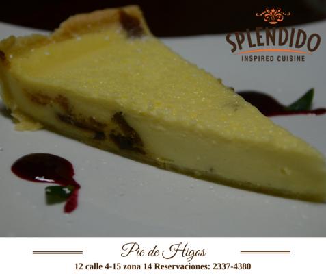 Restaurante Splendido - foto 2