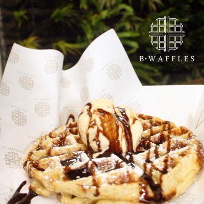 Be Waffles - foto 5