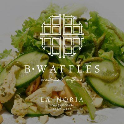 Be Waffles - foto 4