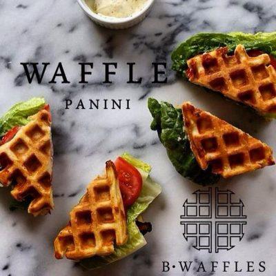 Be Waffles - foto 3