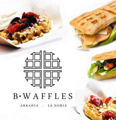 Be Waffles - foto 2