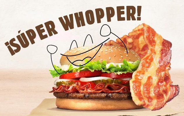 Burger King Galileo - foto 1