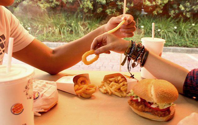 Burger King Petapa - foto 1