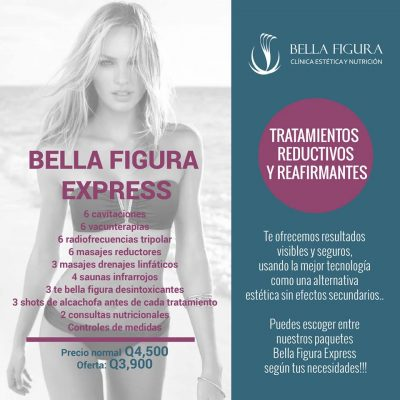 Bella Figura Spa - foto 3