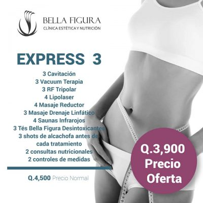 Bella Figura Spa - foto 2