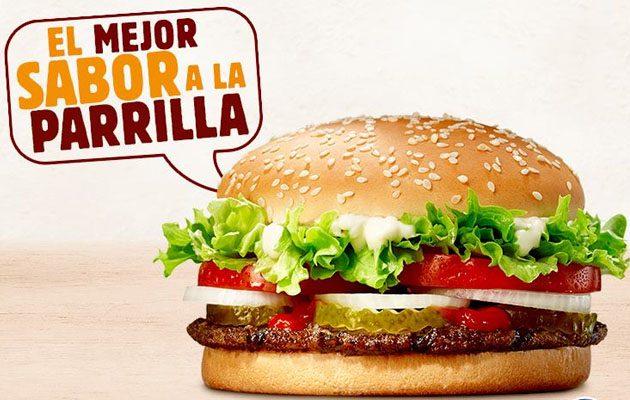 Burger King Pradera Concepción - foto 4