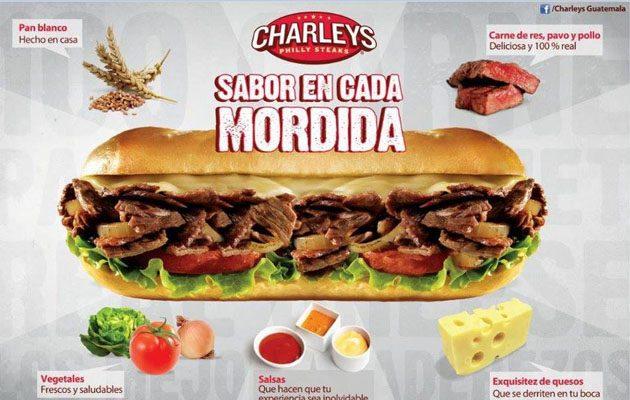 Charleys Pradera - foto 2