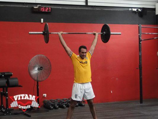 Vitam CrossFit - foto 4