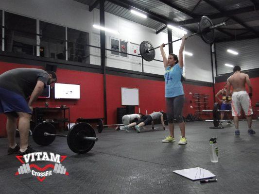 Vitam CrossFit - foto 2