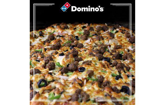 Domino's Escala - foto 1