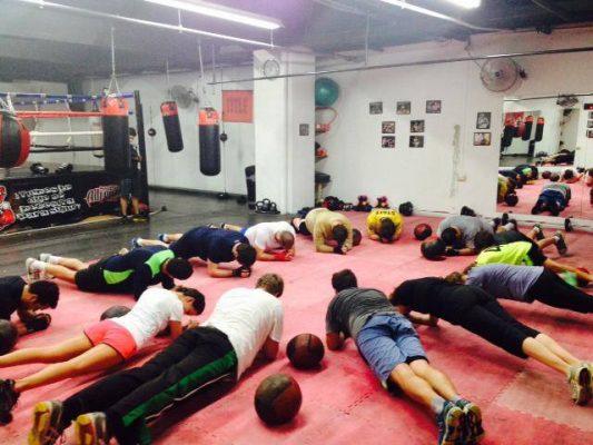 The Boxing Club - foto 4
