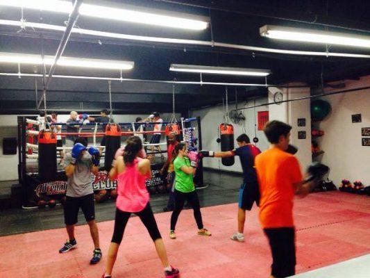 The Boxing Club - foto 5