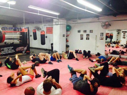 The Boxing Club - foto 3