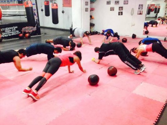 The Boxing Club - foto 2