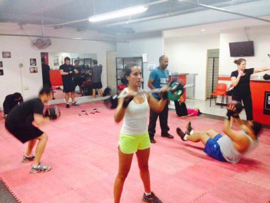 The Boxing Club - foto 1