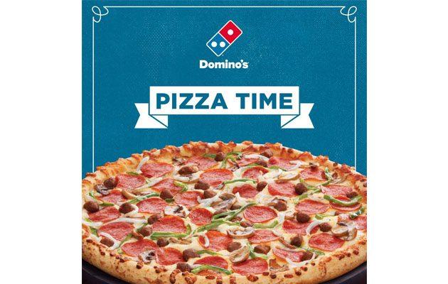 Domino's Pizza Zona 10 - foto 3