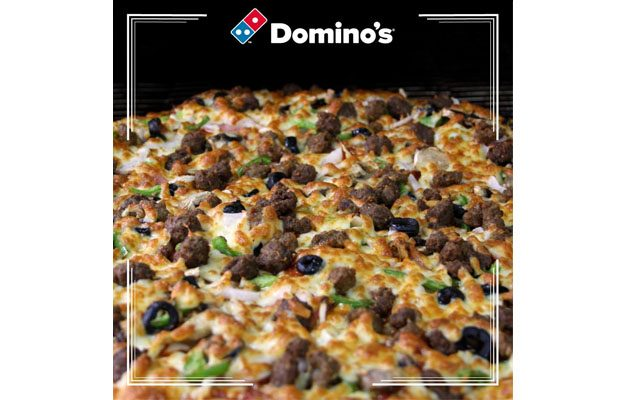 Domino's Pizza Zona 10 - foto 2