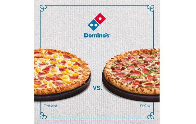 Domino's Pizza Zona 10 - foto 1