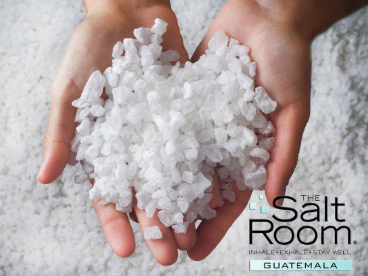 Salt Room - foto 1