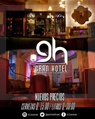 El Gran Hotel - foto 2