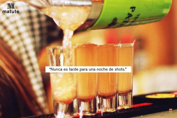 Matute Bar - foto 1