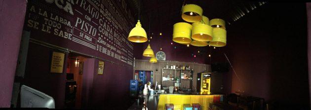Bar Los Lirios - foto 1
