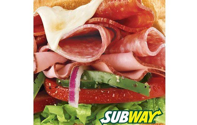 Subway Sixtino - foto 5