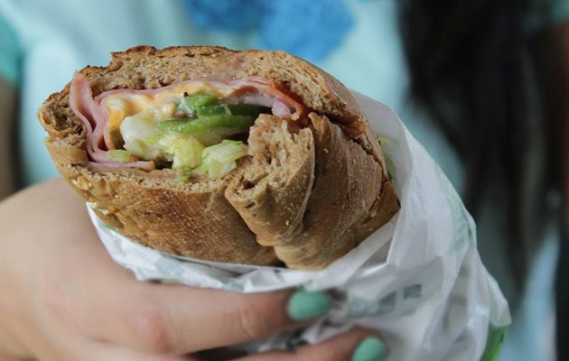 Subway Sixtino - foto 4