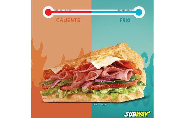 Subway Sixtino - foto 3