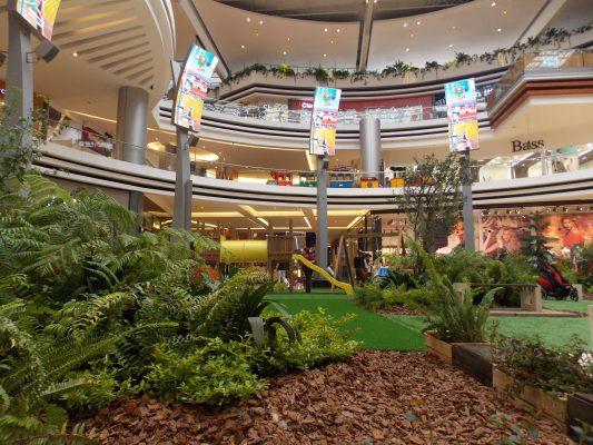 Oakland Mall - foto 1