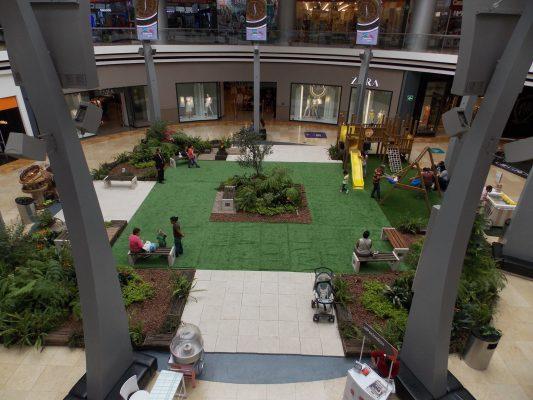 Oakland Mall - foto 2