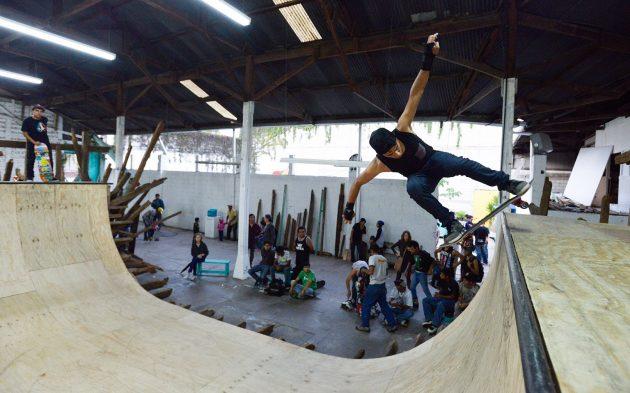 Centro Cultural La Erre - foto 4