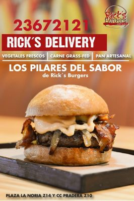 Rick's Burgers - foto 4