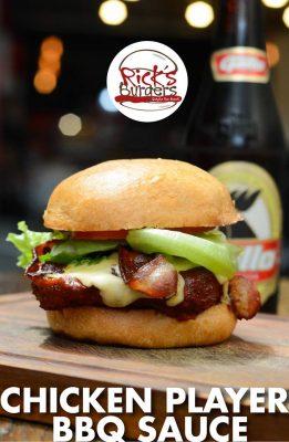Rick's Burgers - foto 2