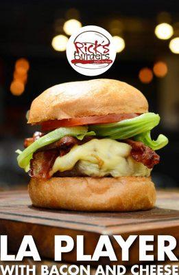 Rick's Burgers - foto 1