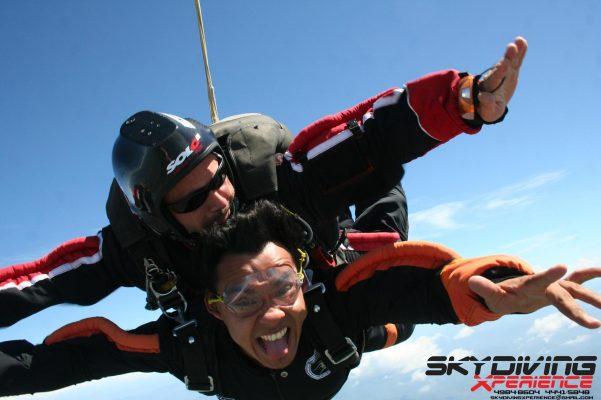 Skydiving Xperience Guatemala - foto 2