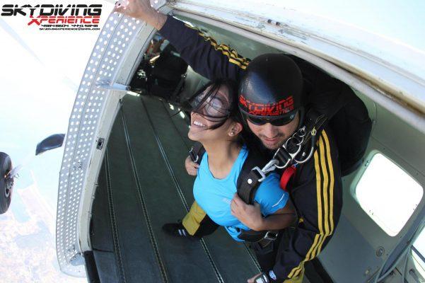 Skydiving Xperience Guatemala - foto 1