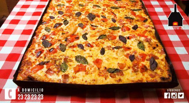 Pizza Vesuvio Los Próceres - foto 5
