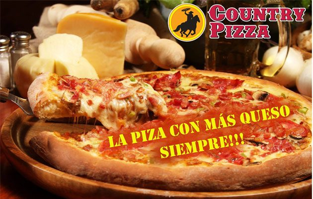 Country Pizza Cardales Cayalá - foto 1